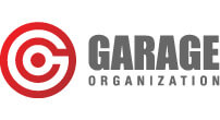 Garage Organization Logo